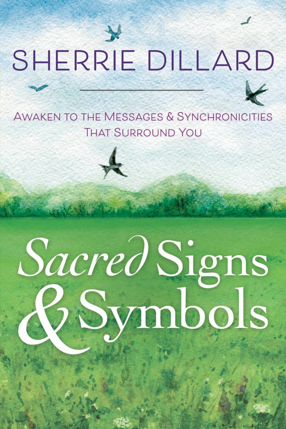Sacred signs symbols by sherrie dillard by llewellyn worldwide sacred signs symbols by sherrie dillard by llewellyn worldwide ltd issuu biocorpaavc Image collections