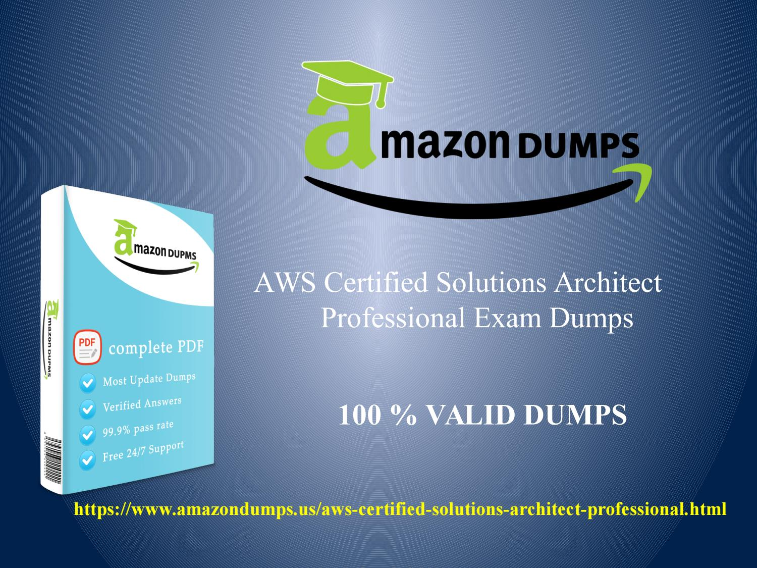Buy aws certified solutions architect professional exam dumps with buy aws certified solutions architect professional exam dumps with 100 passing guarantee by real exam dumps issuu 1betcityfo Images