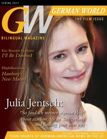 German World Magazine Spring 2017 By German World Magazine