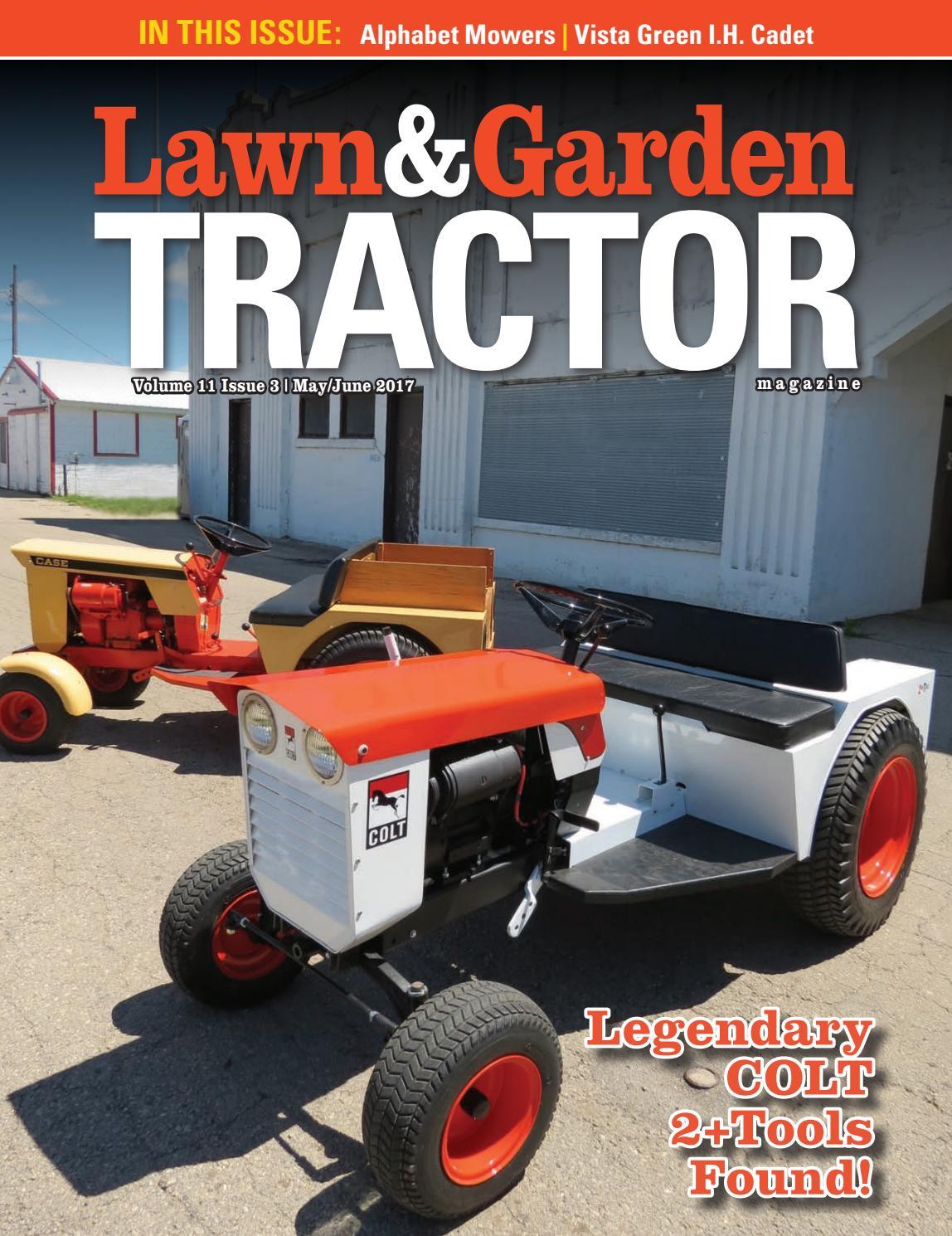 "Montgomery Ward Gilson 14HP Tractor Rear Wheel Hub 1/"" Bore"