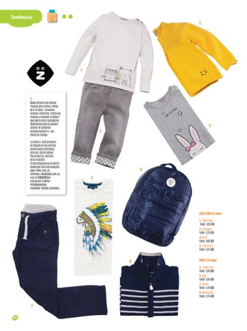 REVISTA GYMBOREE CONTIGO 01 COLOMBIA by YCP International Group - issuu 79fcae3c9cb