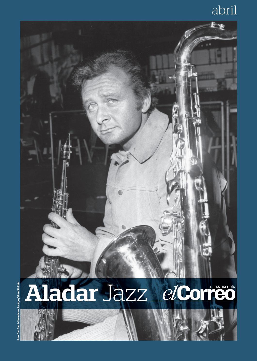 Revista Aladar Abril by EL CORREO DE ANDALUCÍA S.L. - issuu