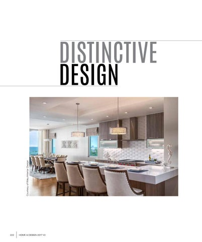 Home And Design Magazine | Suncoast Edition | May 2017 by Anthony ...