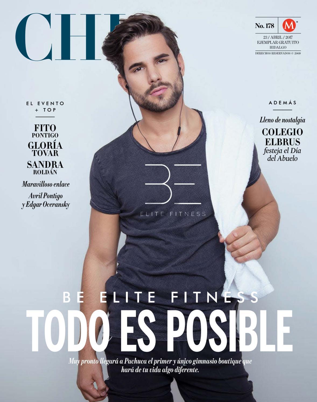 548a82e0ae Chic Magazine Hidalgo