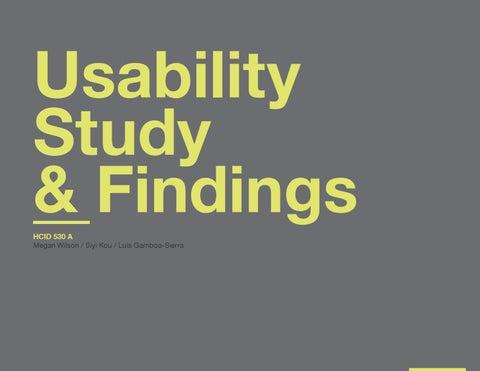 Nusantara bioscience vol 1 no 3 november 2009 by nusantara usability study and findings ccuart Image collections