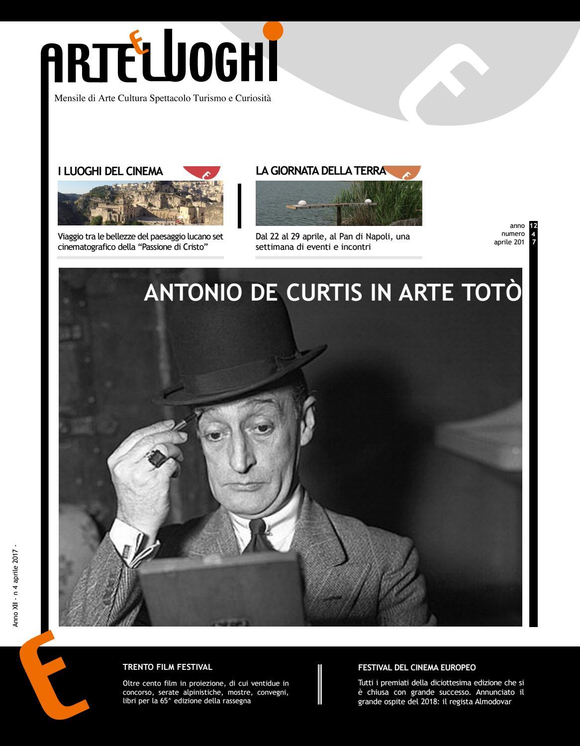 Arte e Luoghi aprile 2017 by arteeluoghi - issuu 3cf1a79d1f4