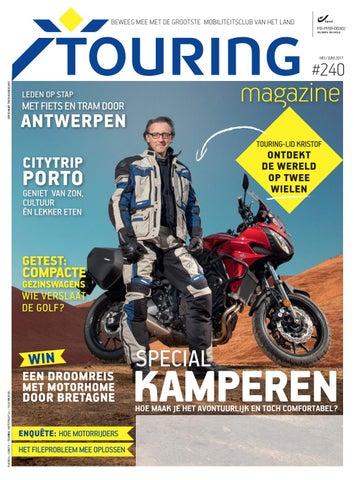 24dea9e673b Touring 240 nl web by Touring Magazine - issuu