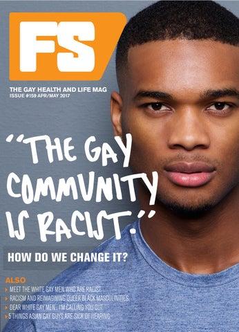 Not despond! how do gay guys do it scandal!