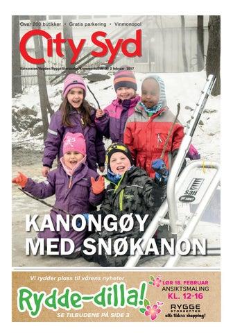 3c19f28f0 City Syd Moss nr 7 2015 by PS Press Reklame - issuu