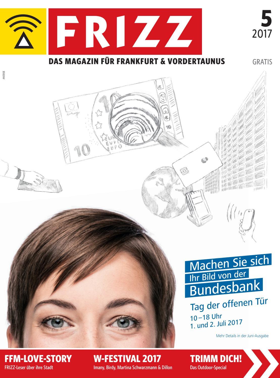 FRIZZ Das Magazin Frankfurt März 2015 by frizz frankfurt - issuu