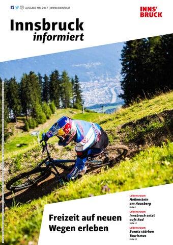 Innsbruck Informiert Mai 2017 By Innsbruck Informiert Issuu