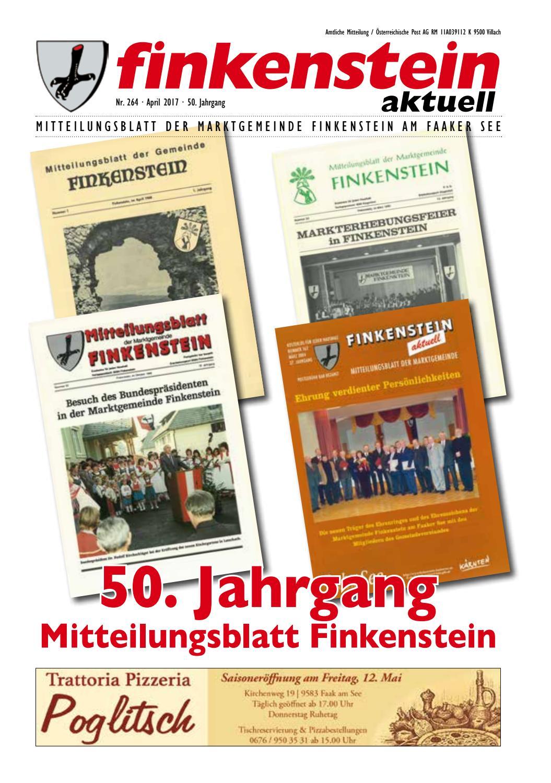 In sterreicher Singles Treffen Finkenstein Am Faaker See