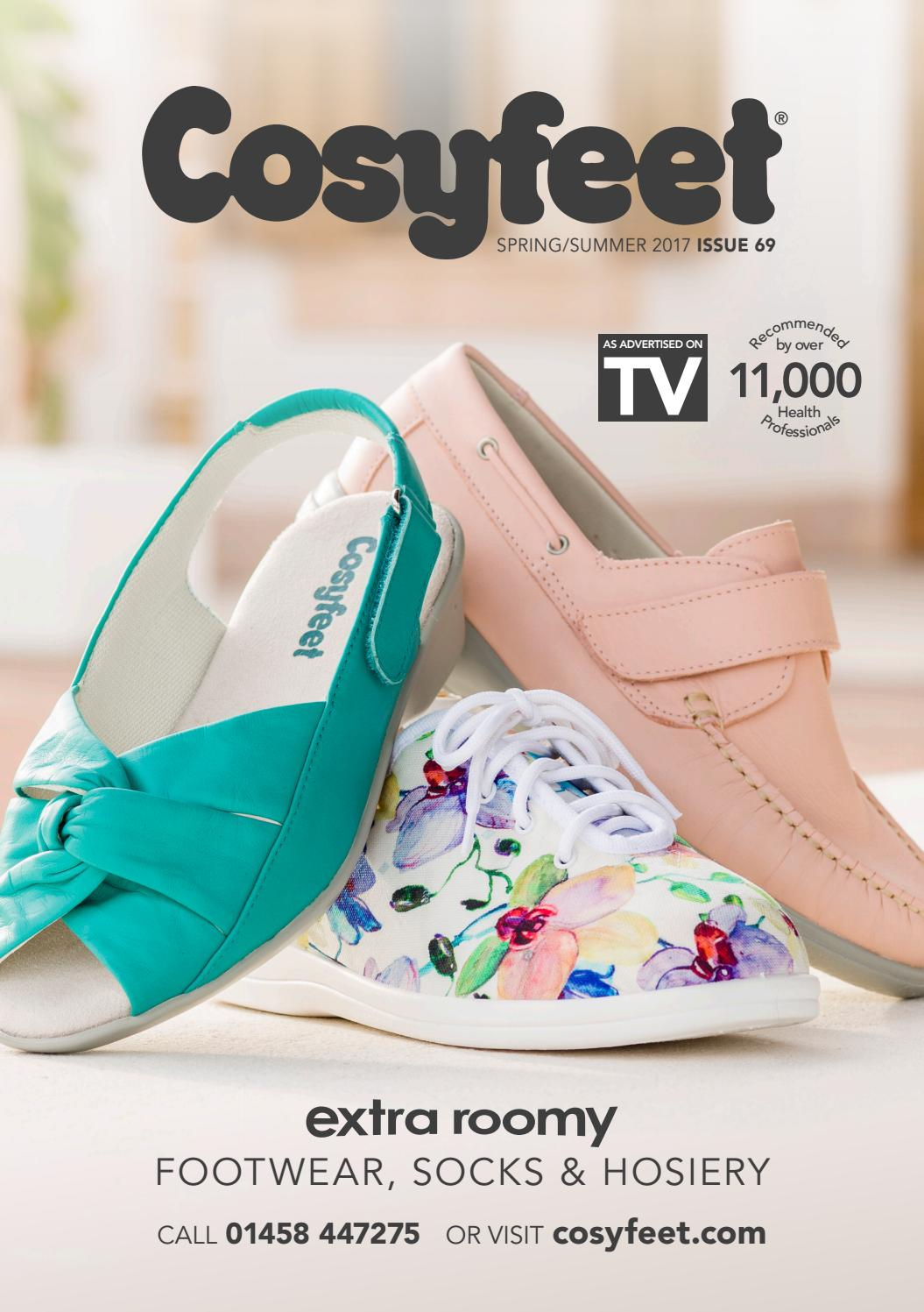 Cosyfeet Issue 69 Catalogue by Cosyfeet issuu