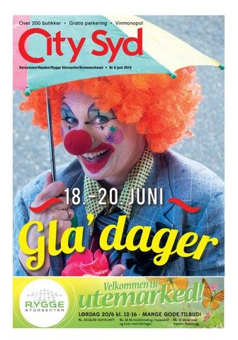 45cda090 City Syd Moss nr 6 2015 by PS Press Reklame - issuu