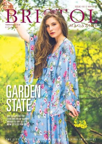08a4c5152e The Bristol Magazine May 2017 by MC Publishing Limited - issuu
