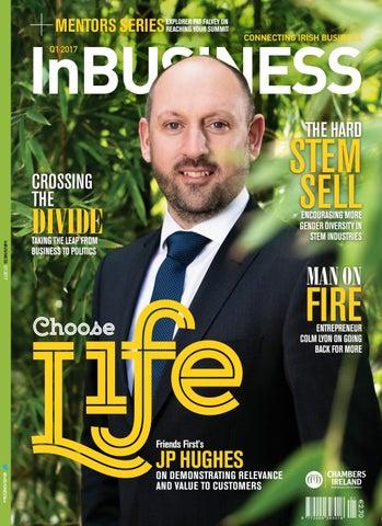InBUSINESS Q1 2017 by Ashville Media Group - issuu