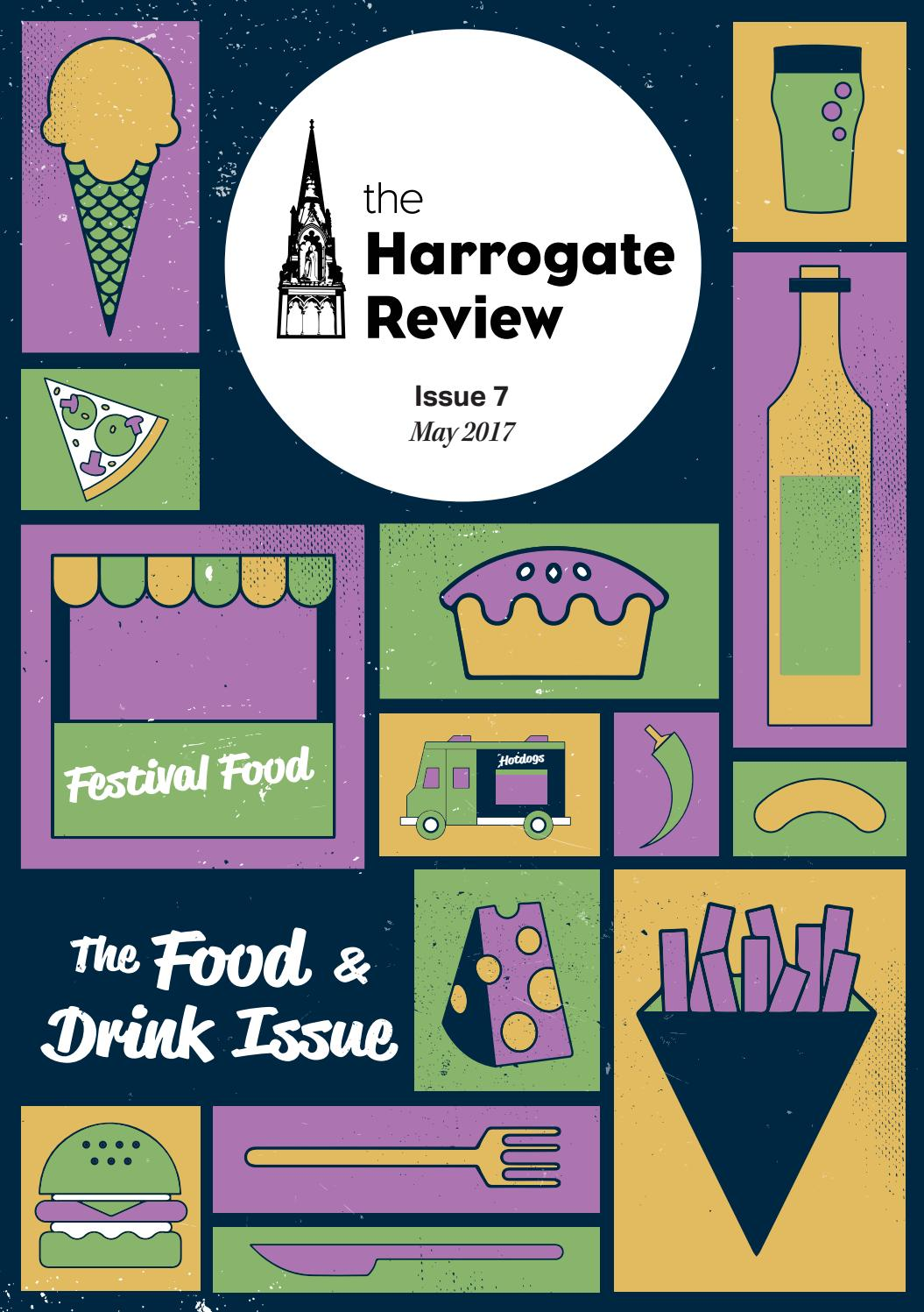 The harrogate review issue seven may 2017 by festival the harrogate review issue seven may 2017 by festival publications issuu geenschuldenfo Images