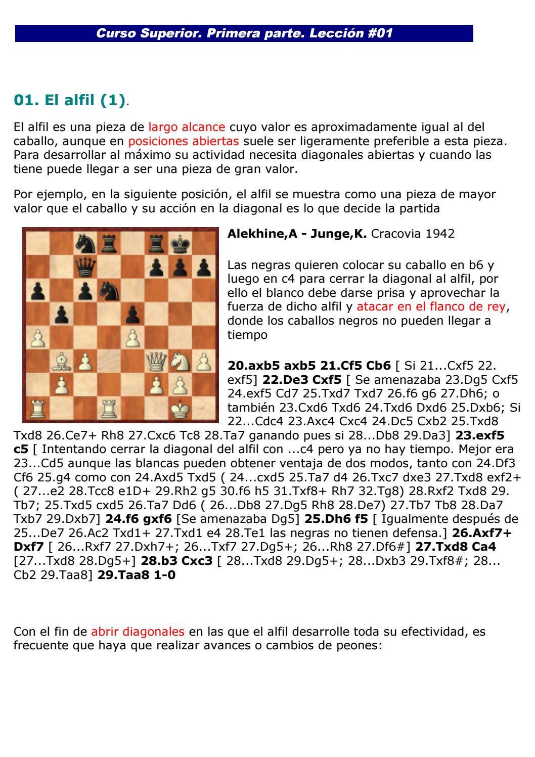 4 curso superior by TT220FF - issuu