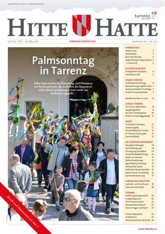 Tarrenz Gemeinde - Startseite - Unsere Gemeinde