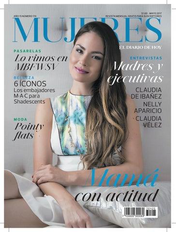 MUJERES Mayo 2017 by Grupo Editorial Altamirano - issuu 82c8f3262774
