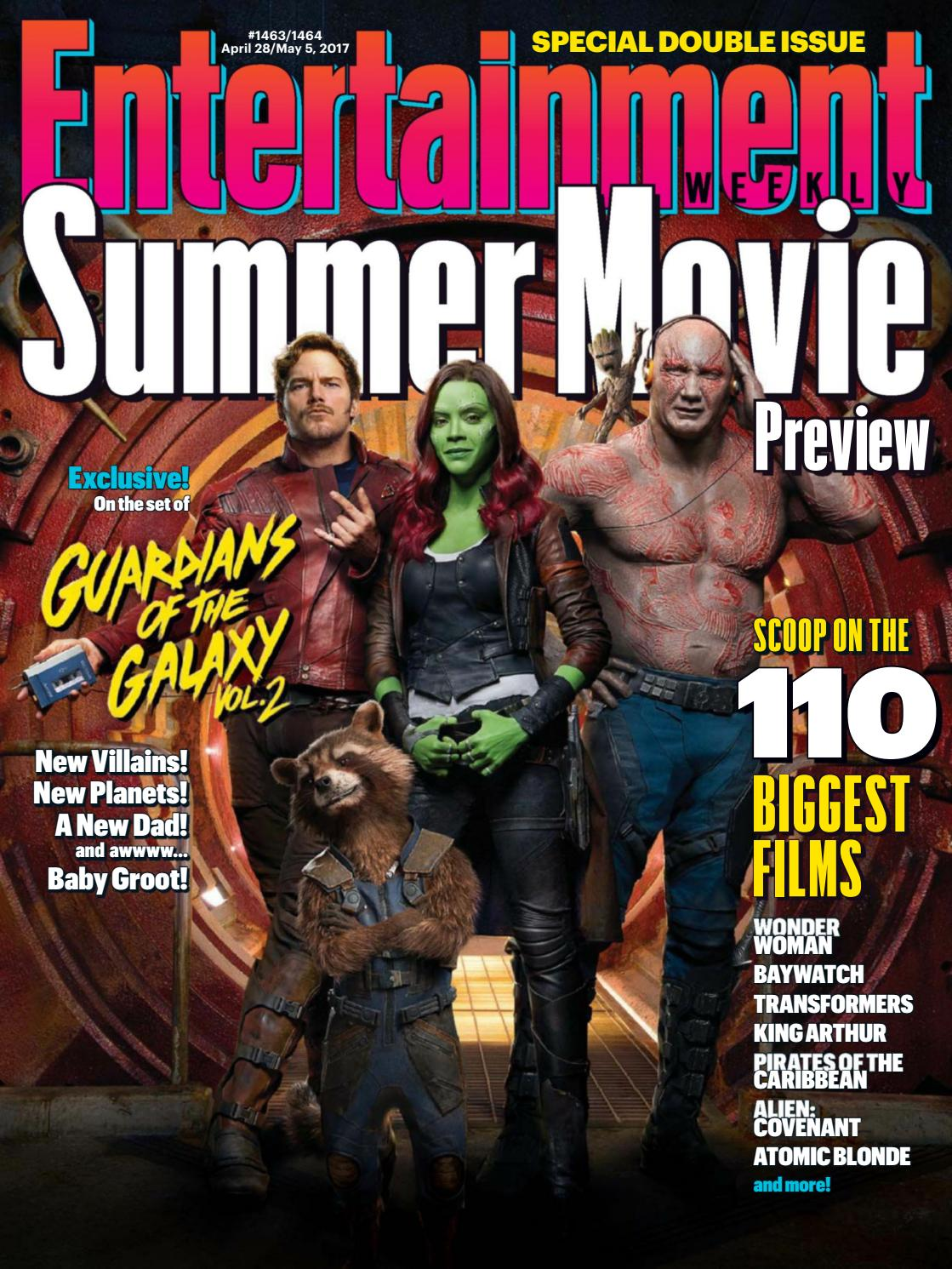 Entertainment weekly april 28 may 5 2017 by mimimi946 - issuu c78681b4c