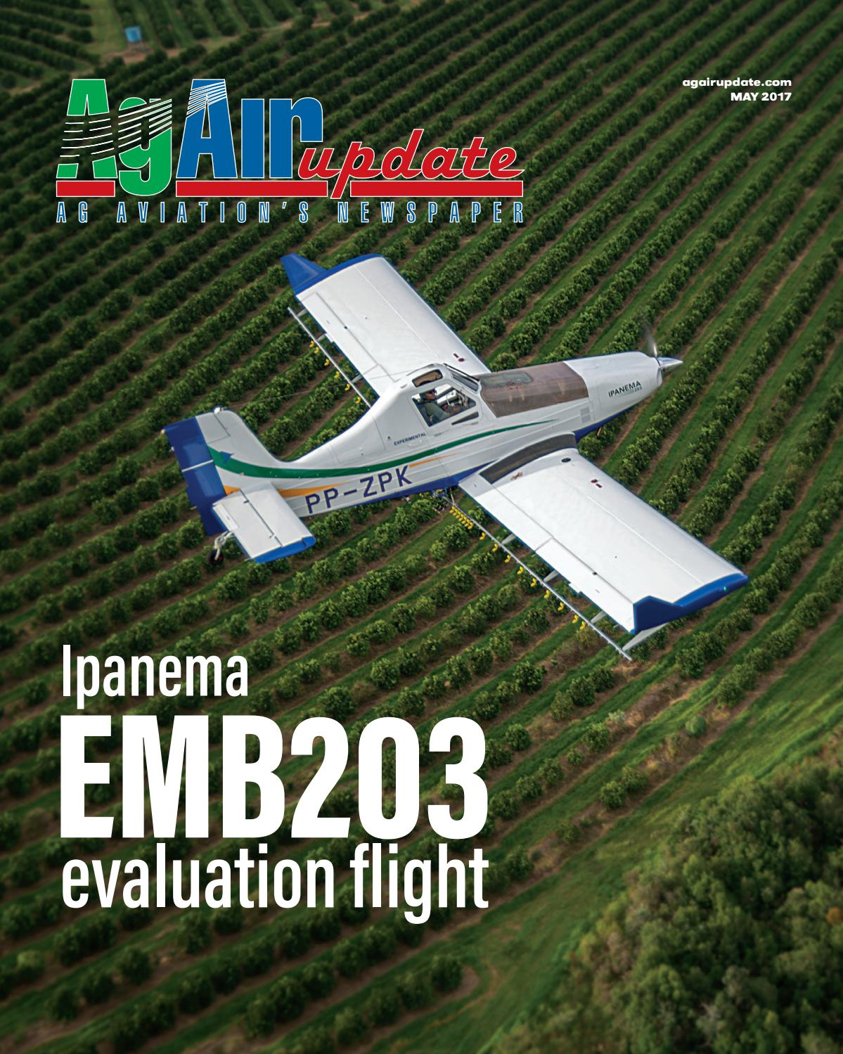 May 2017 Us Edition In English By Agair Update Issuu Velcon Filters Fuel Aviation
