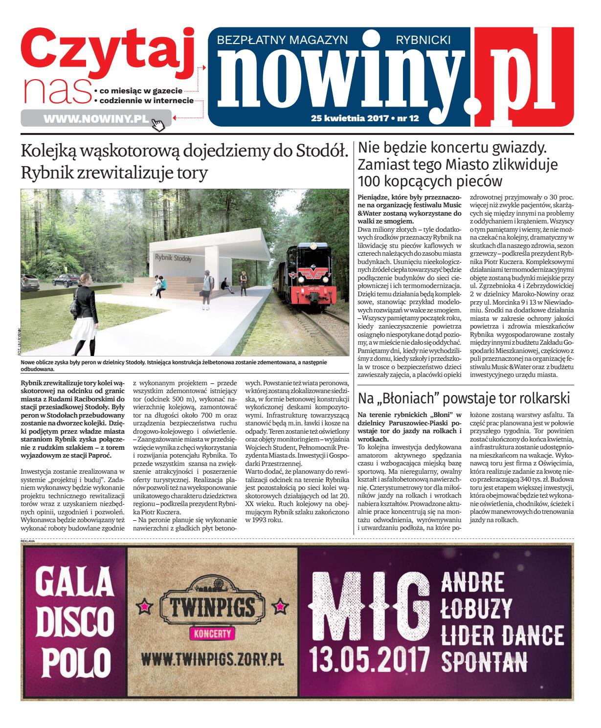 Nowinypl Nr 12 By Nowinypl Issuu