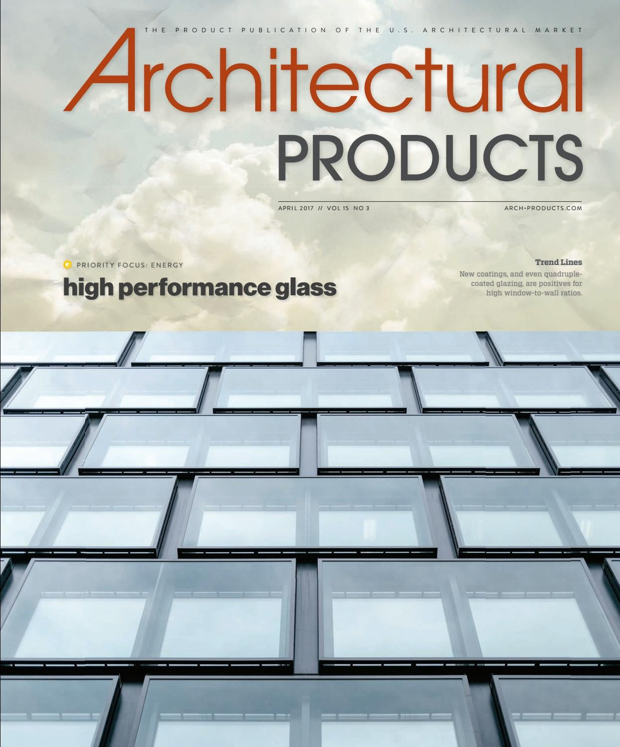 Architectural Products April 2017 By Construction Business Media Printed Circuit Board Prototype Product Photosprinted Issuu