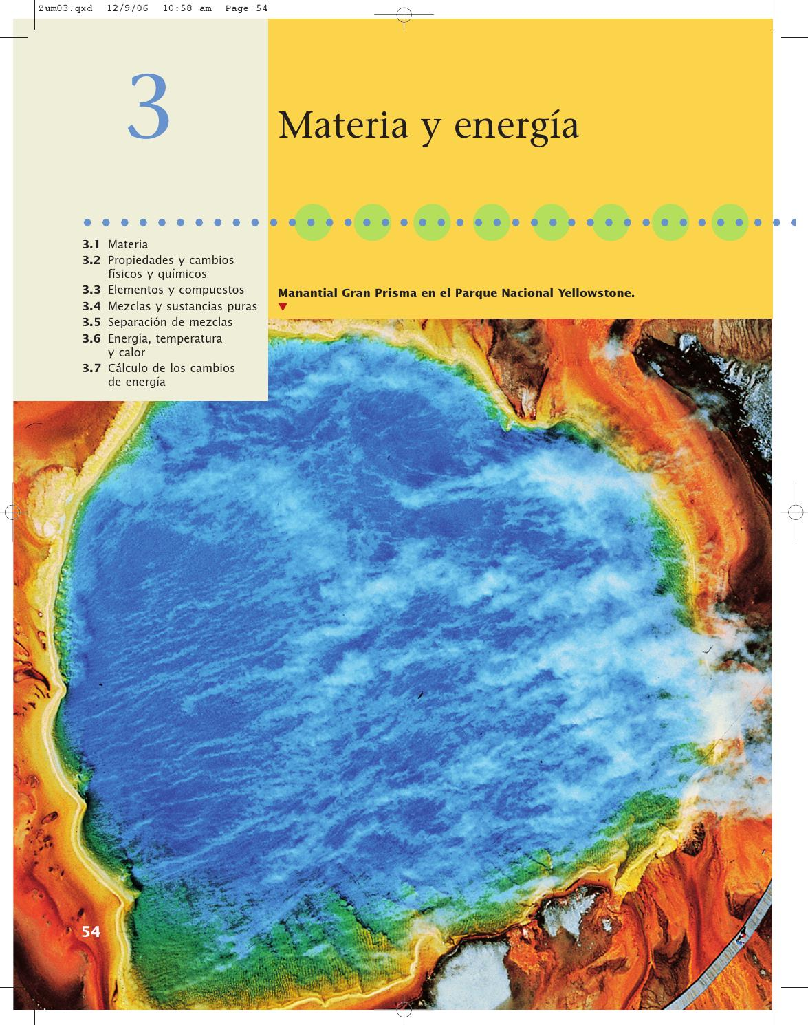 Materia y Energia by angel daddy - issuu