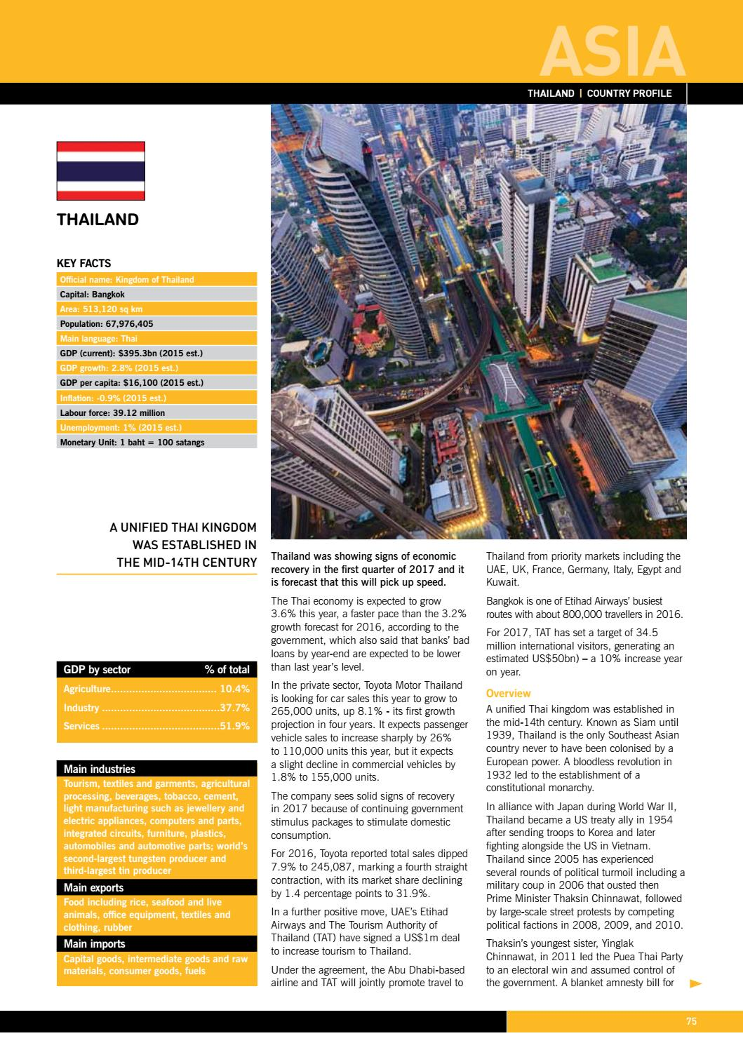Global Trader Guide to Global Markets 2017 by ML Business
