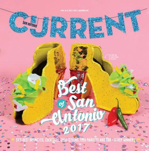 San Antonio Current - April 19 e0efab7a4
