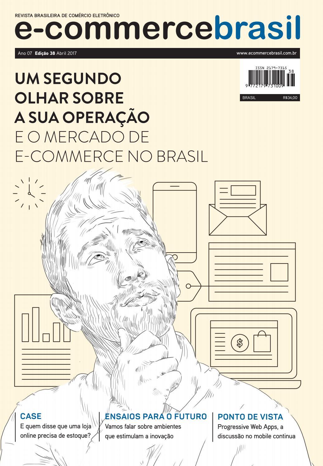 E commerce 38 v9 final issuu by E-Commerce Brasil - issuu a5d468aad47
