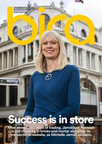 110fb71008e61 BMM May 2017 by British Independent Retailers Assocation - issuu
