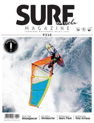 Surf a Vela  310 by Media Pro Dynamic SL - issuu ad8c4f59bd5