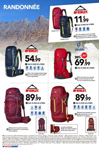 f952131e84 INTERSPORT LIEGE – NATURE (14 pages) by INTERSPORT France - issuu