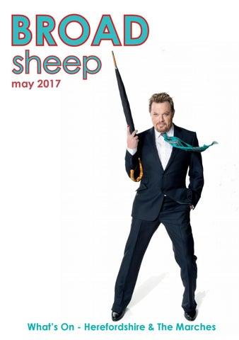 Broad Sheep May 2017 by Broadsheep - issuu