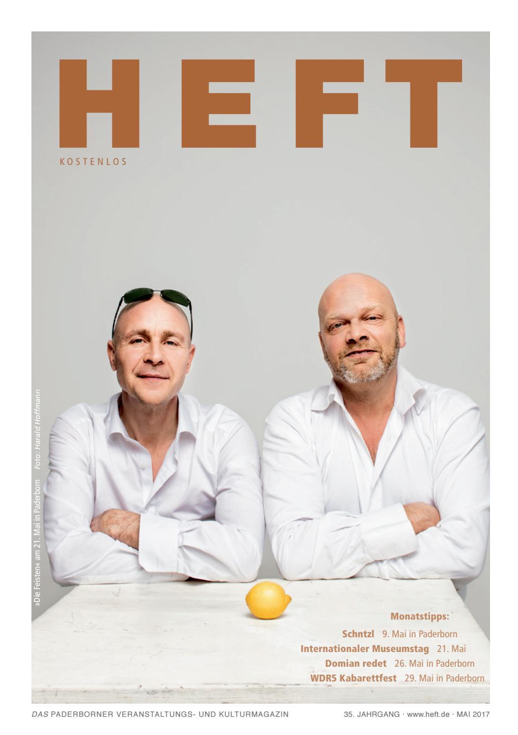 2017 05 HEFT by das HEFT - issuu
