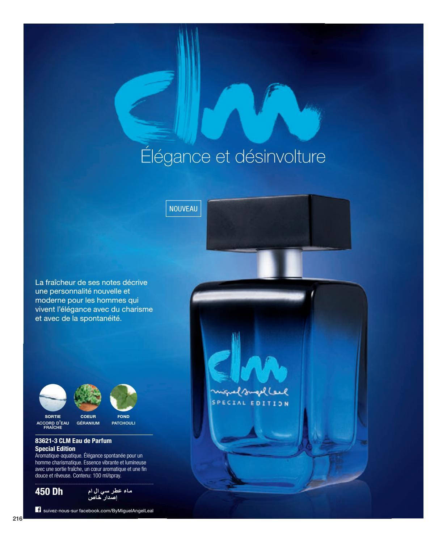 Bien-aimé cristian lay maroc catalogue - brochure & dépliant by Promotion Au  VV36
