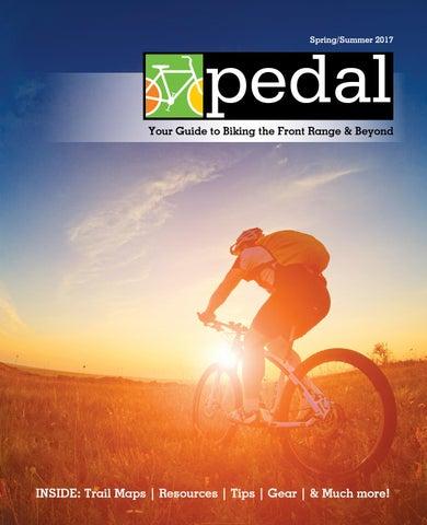 9ea90b338ac Pedal - Spring 2017 by Colorado Community Media - issuu
