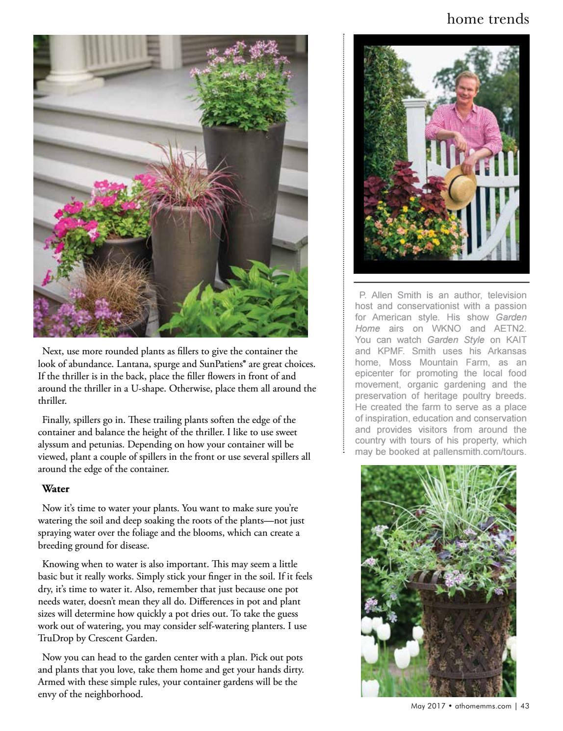 may 2017at home memphis & mid south - issuu