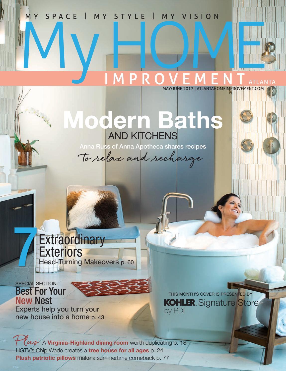 my home improvement 0517 0617 by my home improvement magazine issuu