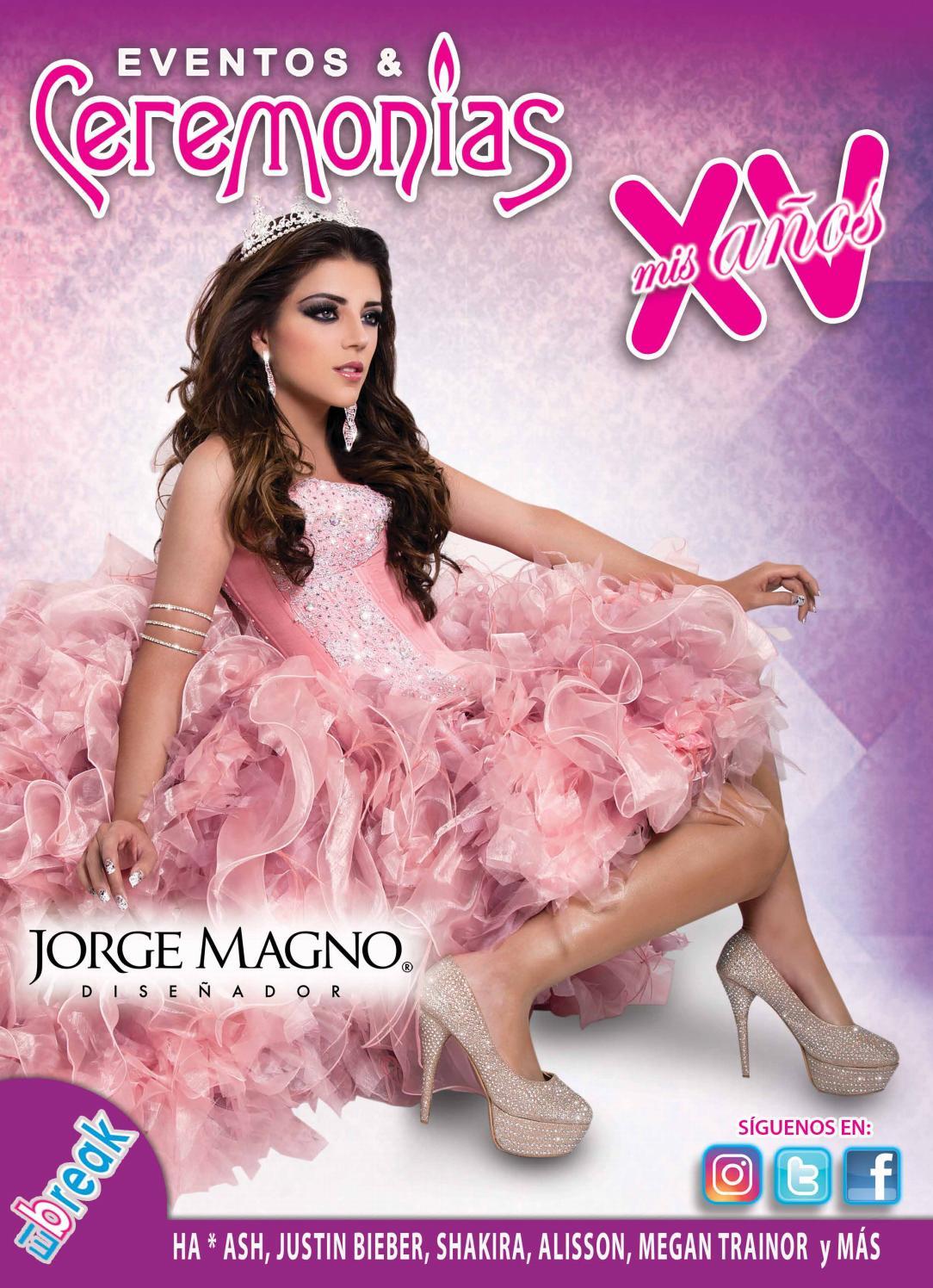Revista Eventos y Ceremonias No. 102 by ricardo morales - issuu