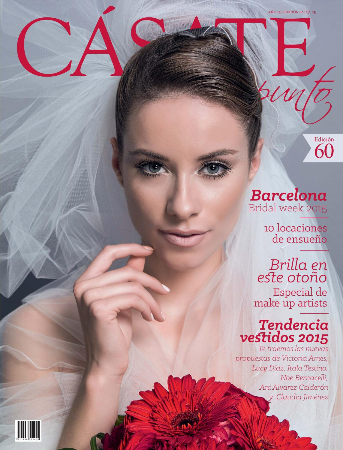 Edición 60 by Casate y Punto - issuu