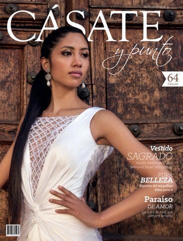 78650f5a7 Edición 64 by Casate y Punto - issuu