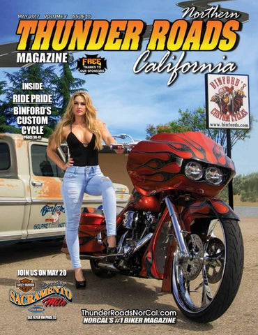 Thunder Roads NorCal - May 2017 by trmnorcal - issuu