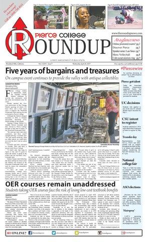 Issue 7 volume 126 by Pierce Roundup - issuu