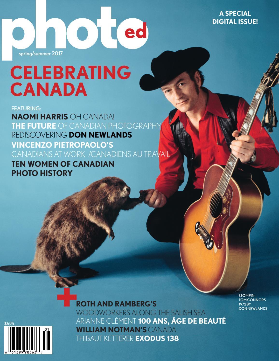 Rediscovering Photography On Summer >> Photoed Canada Spring Summer 2017 By Photoed Magazine Issuu