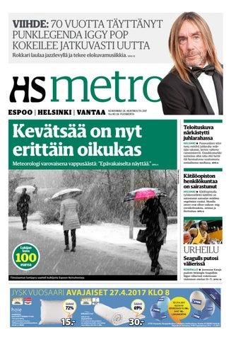 Heikki Miettinen ilmoitti siirtyvänsä.