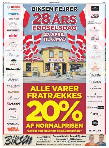 0f8d11fa925a Vesthimmerlands Avis nr. 17 - 2017 by Vesthimmerlands Avis - issuu