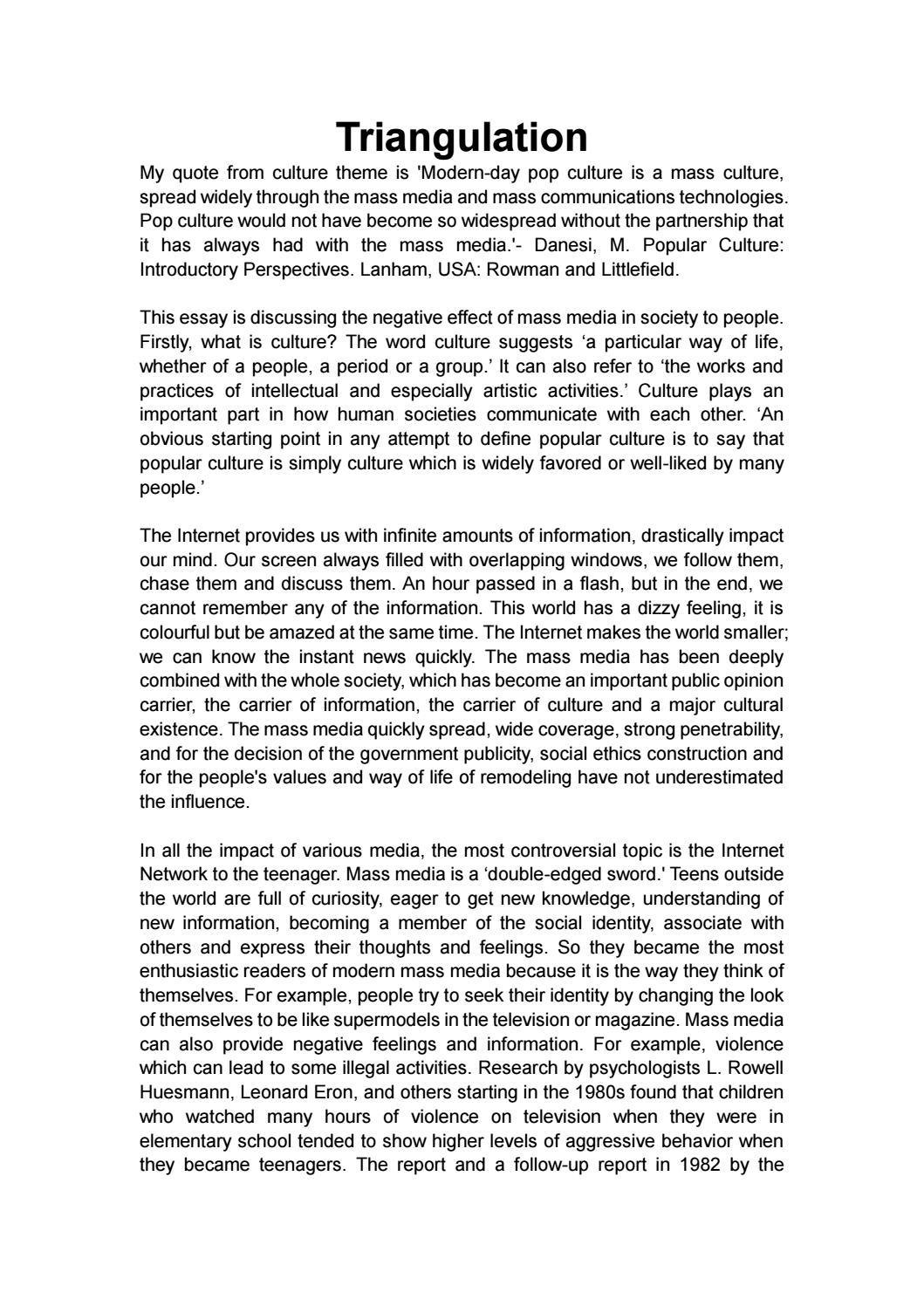Consumer services essay report paper format